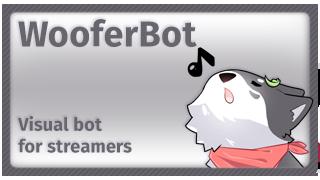 WooferBot