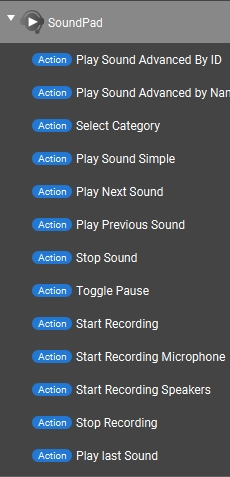 Soundpadプラグイン