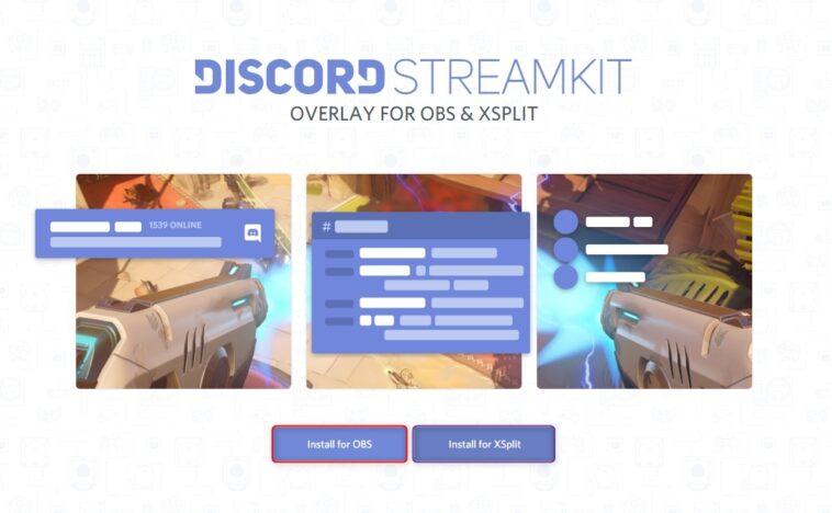 Streamkit 配信ソフト